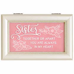 Music Box-Sister In My Heart