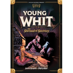 Young Whit V02: Young Whit...