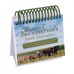 Wanda E Brunstetter's Amish...