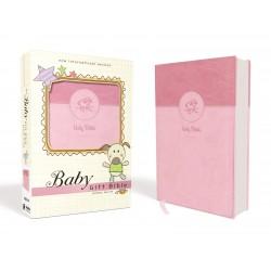 NIV Baby Gift Bible...