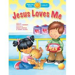 Jesus Loves Me (Happy Day...