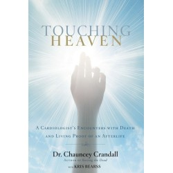 Touching Heaven-Softcover