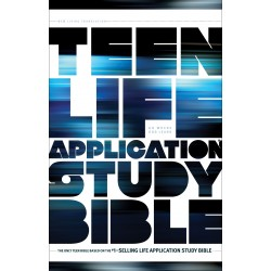 NLT Teen Life Application...