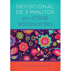 Span-3-Minute Devotions For...