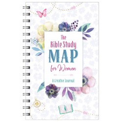 The Bible Study Map For Women