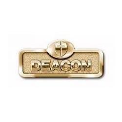 Badge-Deacon...