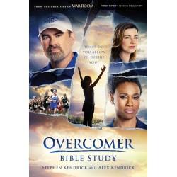 Overcomer Bible Study Book...
