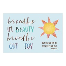 Cards-Pass It On-Breathe In...