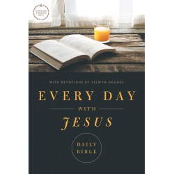 CSB Every Day With Jesus...