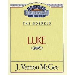 Luke (Thru The Bible...
