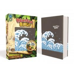 NIV Adventure Bible (Full...
