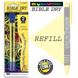 Highlighter-Bible...