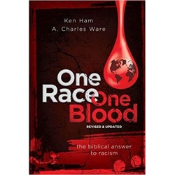 One Race One Blood (Revised...