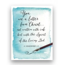 Note Card-Blank-Written...