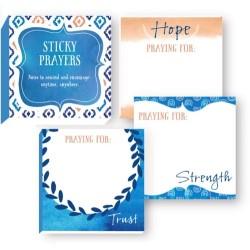 Sticky Note Set-Stick A...