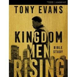 Kingdom Men Rising Leader...