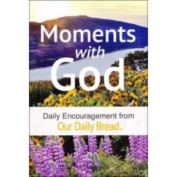 Moments With God