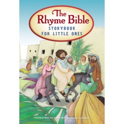 Rhyme Bible Storybook For...