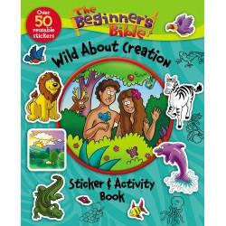 The Beginner's Bible Wild...