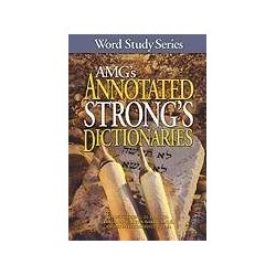 AMG Annotated Strong's...