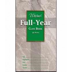 Full Year Class Book (56...