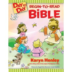 Day By Day Begin To Read Bible