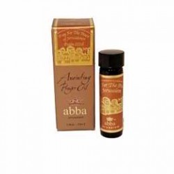 Anointing Oil-Pray For The...