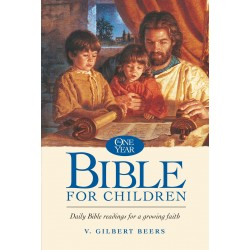 One Year Bible For Children