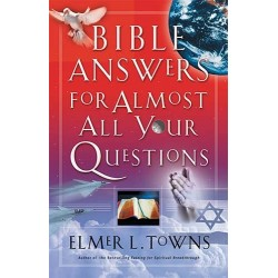 Bible Answers For Almost...