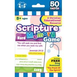 Flash Card-Scripture...