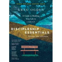 Discipleship Essentials...