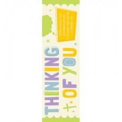 Bookmark-Thinking Of You (2...