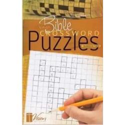 Vision Bible Crossword...