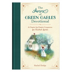 The Anne Of Green Gables...