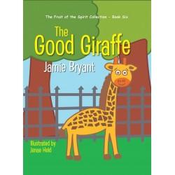 Good Giraffe  The