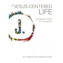 Jesus-Centered Life: 40...