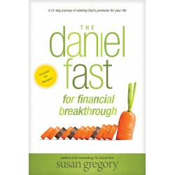 The Daniel Fast For...