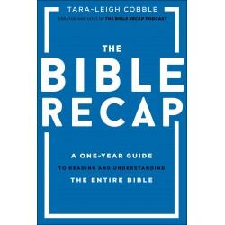 The Bible Recap (Nov)