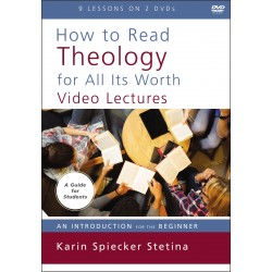 DVD-How To Read Theology...