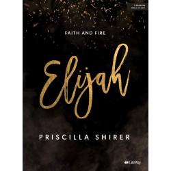 Elijah Bible Study Guide...