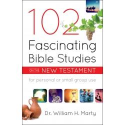 102 Fascinating Bible...