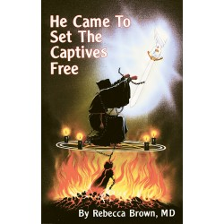 He Came To Set The Captives...