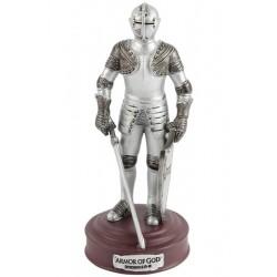 Figurine-Armor Of...