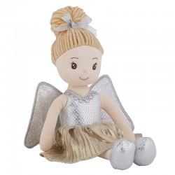 """Doll-Angel-Silver (13.78"""")"""