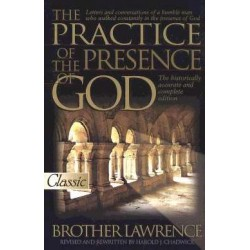 Practice Of The Presence Of...