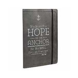 Journal-Hope Is An...