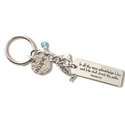 Keyring-In All Thy Ways