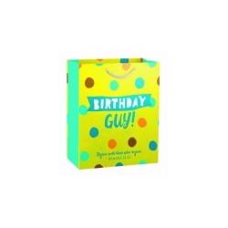 Gift Bag-Value-Birthday...