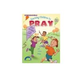 Teaching Children To Pray...