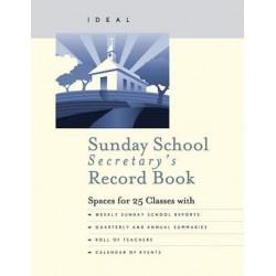 Ideal Sunday School...